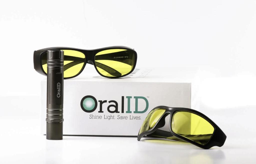 光診断 オーラルID